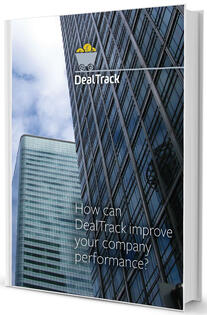 How does DealTrack improve your company performance?
