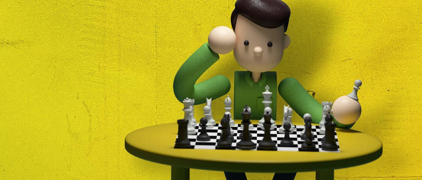 Yellow Chess